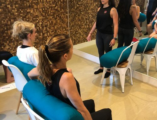 Half Day Pilates Retreat for those with MS